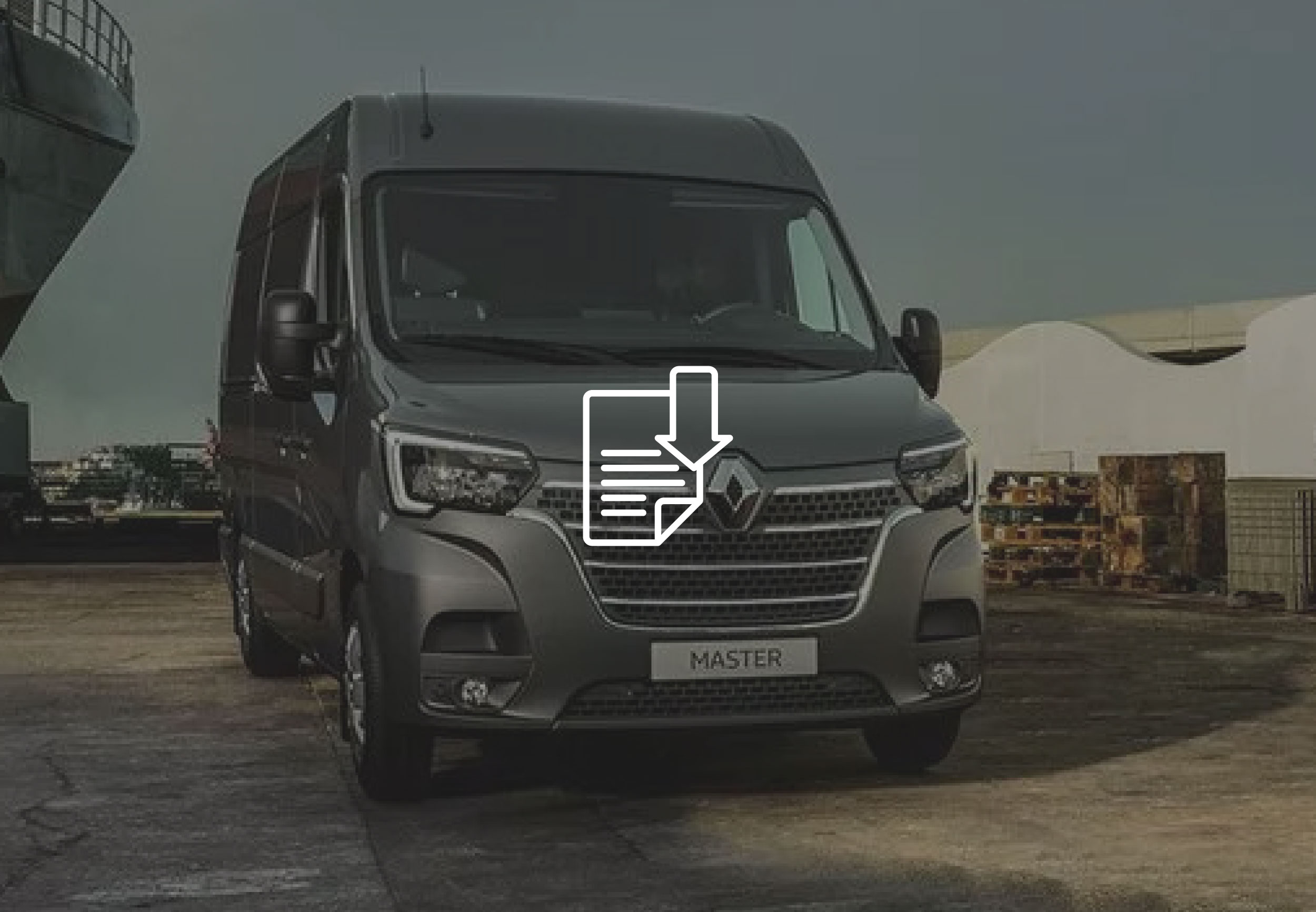 renault master fitting instructions ufo temporary