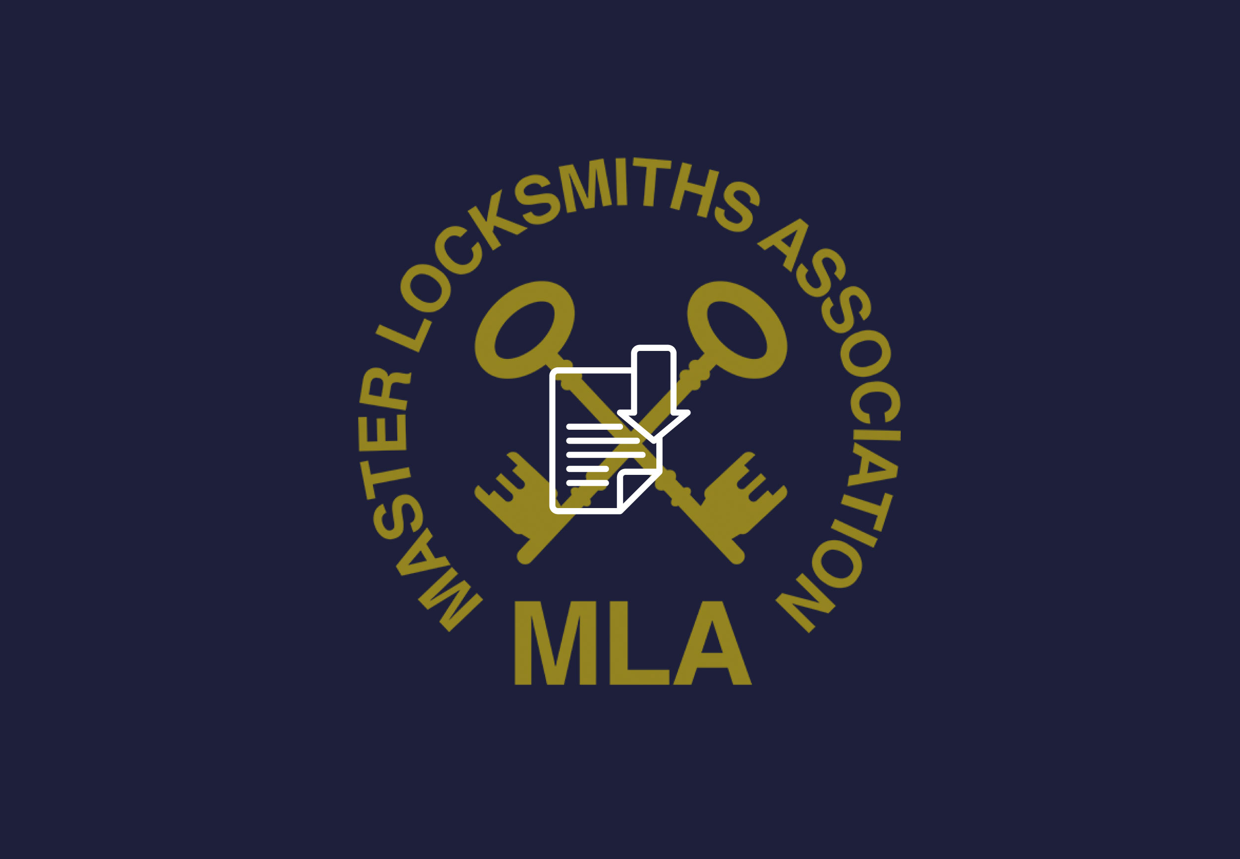 Master Locksmiths Association