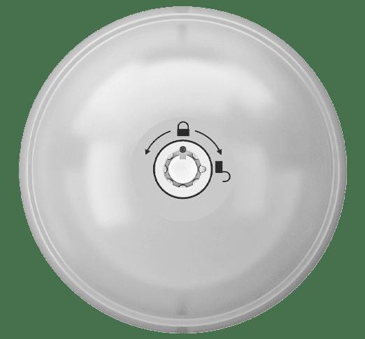 UFO3 SMART DUO BIANCO